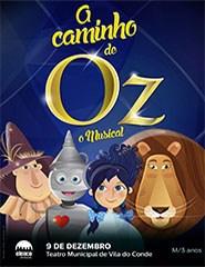 A Caminho de Oz