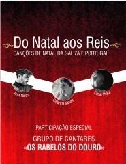DO NATAL AOS REIS - Canções de Natal da Galiza e de Portugal