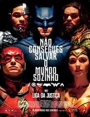 Liga da Justiça 3D