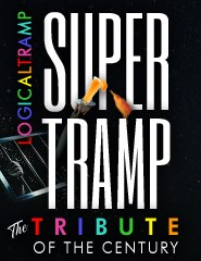 SUPERTRAMP TRIBUTE - Logical Tramp