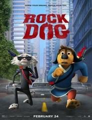 ROCK DOG - UM SONHO