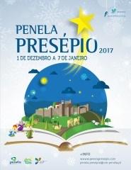 Penela Presépio 2017
