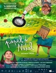 PAPEL DE NATAL + PASSEIO DE DOMINGO