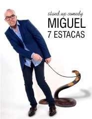 MIGUEL 7 ESTACAS