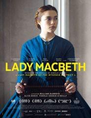 Lady Mcbeth