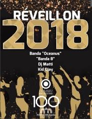 Baile Reveillon 2018