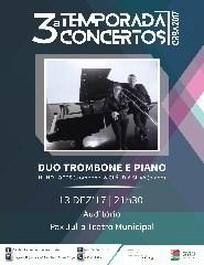 Duo Trombone e Piano
