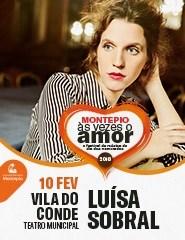 Luísa Sobral | Festival Montepio às vezes o amor