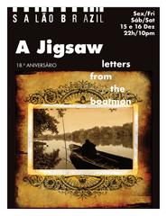 A JIGSAW | 18º ANIVERSÁRIO