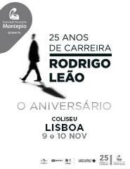 """RODRIGO LEÃO - """"O ANIVERSÁRIO"""""""