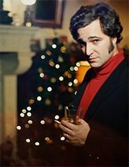 Noite de Natal de Manuel Fúria e Os Náufragos