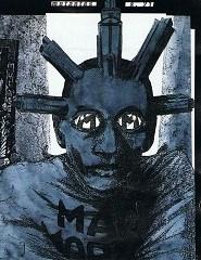 MÃO MORTA | 25 anos Mutantes S21
