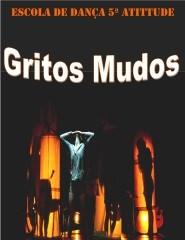 GRITOS MUDOS