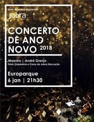 Concerto de Ano Novo 2018