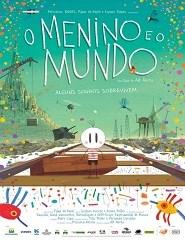 Close-Up | O MENINO E O MUNDO