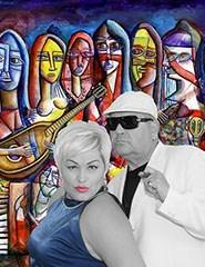 Cubaníssima 115315 Años Culturando!Convida Orq Jazz Cons Música Porto
