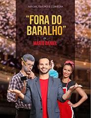 """MÁRIO DANIEL """"FORA DO BARALHO"""""""