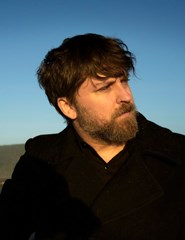 SIX ORGANS OF ADMITTANCE + LUÍS MARTINS
