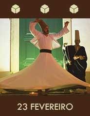 18.º Festival Al-Mutamid, com Al-Bashirah