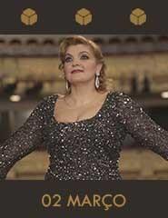 FIMA - Orquestra Clássica do Sul com Elisabete Matos
