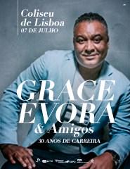 GRACE ÉVORA & AMIGOS