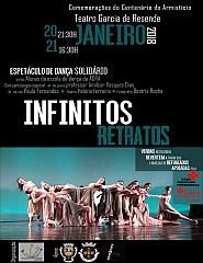 """Infinitos Retratos"""