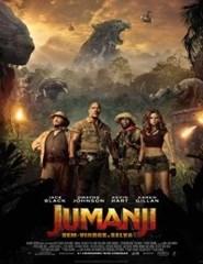 Jumanji - Bem-Vindos À Selva