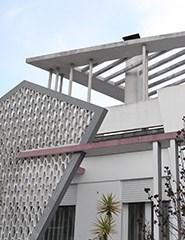 O movimento Moderno e suas arquiteturas