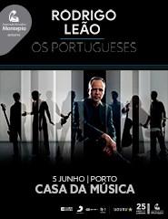 RODRIGO LEÃO