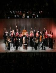 Concerto de Ano Novo - Mozart no Coração