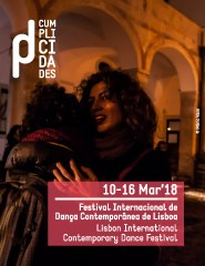 Festival Cumplicidades'18 - Passe 7x7x7
