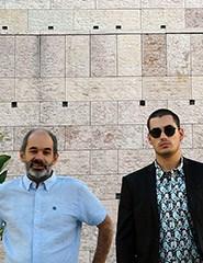 RICARDO TOSCANO e JOÃO PAULO ESTEVES DA SILVA