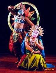 Dança Chhau