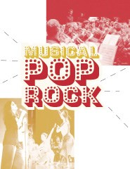 MUSICAL POP ROCK