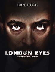 LONDON EYES | RUI SINEL DE CORDES