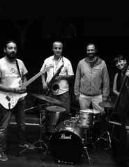 Quarteto X