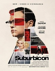 Cinema | SUBURBICON