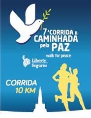 7ª Corrida Paz Liberty Seguros