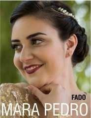 Concerto com Mara Pedro