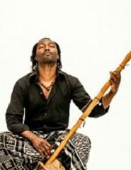 Música | Saídos da Caixa II - Mû Mbana