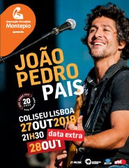 JOÃO PEDRO PAIS