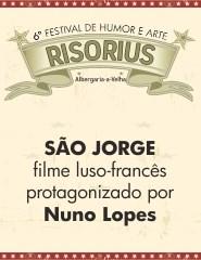São Jorge - RISORIUS