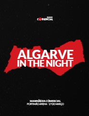 Algarve In The Night