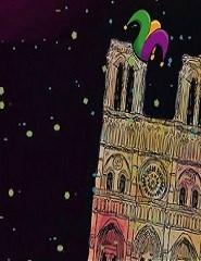 O Corcunda de Notre-Dame - Carnaval
