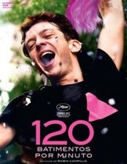 Cinema | 120 BATIMENTOS POR MINUTO