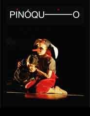 Ciclo de Dança 2018: PINÓQUIO - Centro de Dança do Porto