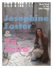 Josephine Foster & Ka Baird