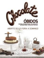 Festival de Chocolate de Óbidos - 2018