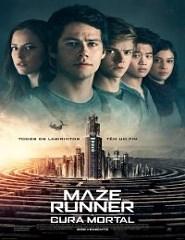 Maze Runner - A Cura Mortal ---------------- 3D