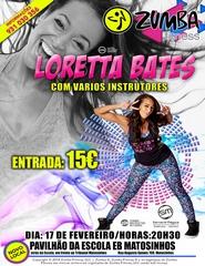 Loretta  Bates